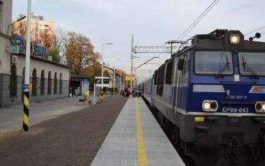 Apel o powrót kolei na linii Rybnik - Gliwice. Konieczna byłaby inwestycja w tabor?