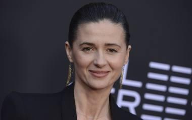 Agnieszka Grochowska: Odmówiła Spielbergowi, bo chciała grać w Polsce