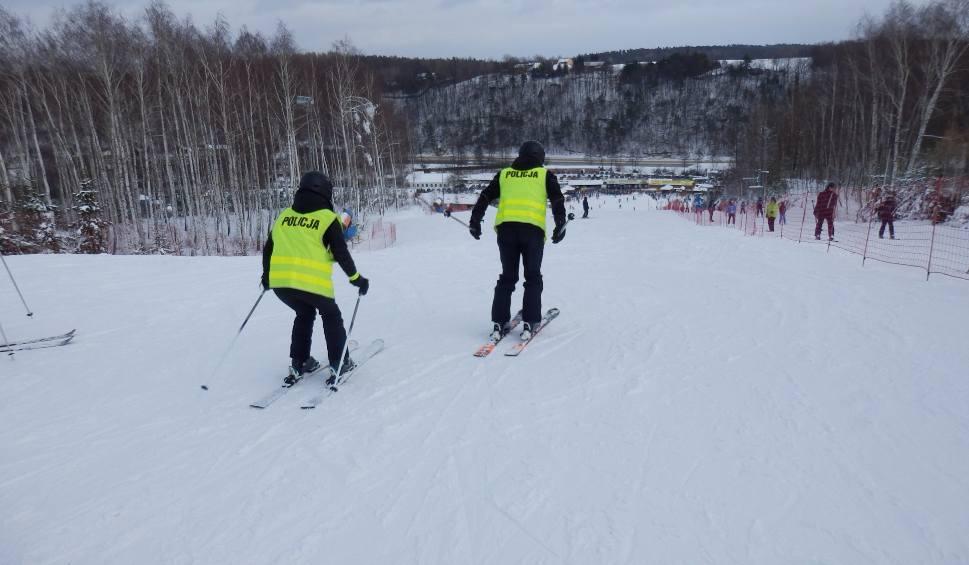Film do artykułu: Patrole na nartach w Szwajcarii Bałtowskiej! Sprawdzają trzeźwość dorosłych i bezpieczeństwo dzieci [ZDJĘCIA]