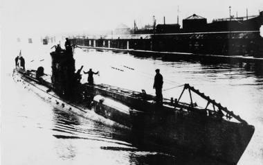Okręt UC 25, a później austriacki U 89 należał do typu UC II, w przedniej części kadłuba znajdowały się silosy z minami