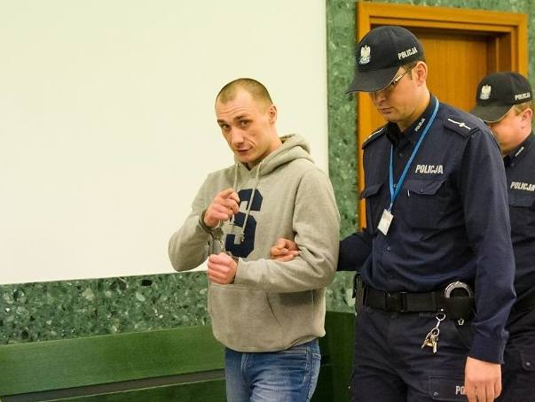 Wypadek śmiertelny w Zaściankach. 13 lat za zabicie kobiety [ZDJĘCIA]