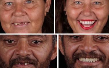 Felipe Rossi to brazylijski stomatolog. Jednak zamiast zbijać kokosy w prywatnej klinice, leczy za darmo zęby ubogich ludzi, których nie stać na leczenie