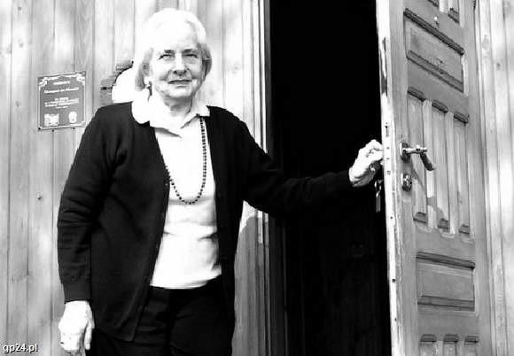 Hrabina wróciła do Niemiec w wieku 91 lat