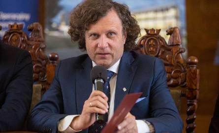Na wniosek prezydenta Sopotu Jacka Karnowskiego zostanie zwołana specjalna sesja Rady Miasta