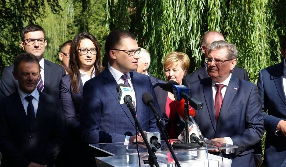 Film do artykułu: Wybory 2019: PiS ogłosił listę kandydatów w okręgu koszalińskim. Sprawdź nazwiska [wideo, zdjęcia]