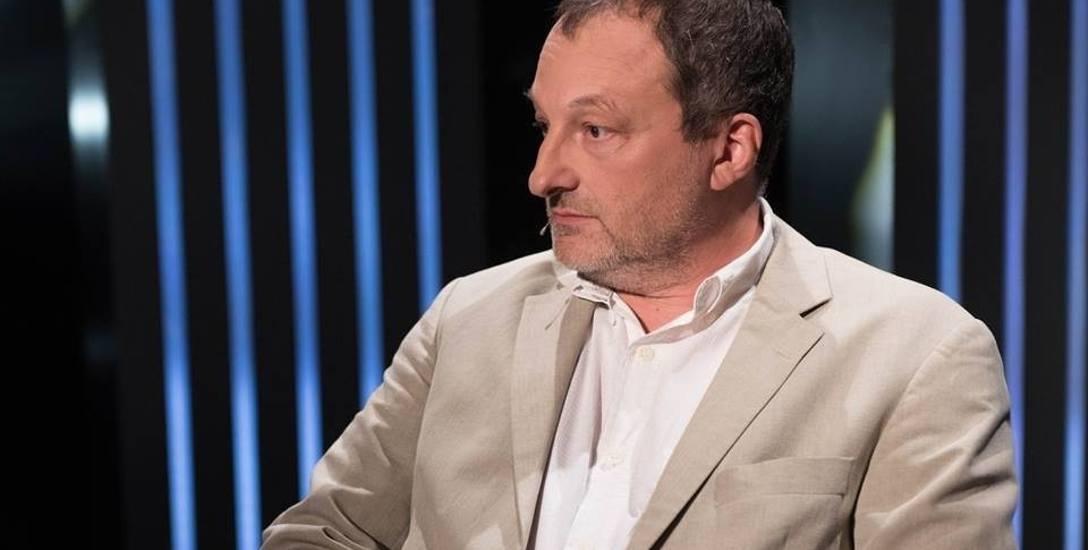 Uniwersytet w Białymstoku. Profesor Piotr Nowak u rzecznika dyscypliny. Za jeden tekst