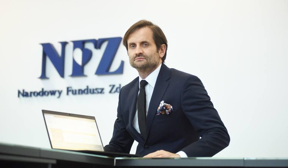 Film do artykułu: Ważne! NFZ: Zwiększamy kontrakty dla lubuskich szpitali o 33 mln zł