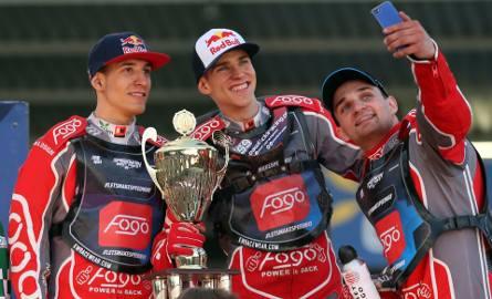 Tak ekipa Fogo Power wygrała ostatni turniej SBC w Landshut
