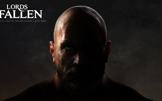 Lords of The Fallen: Poznajcie bohatera gry