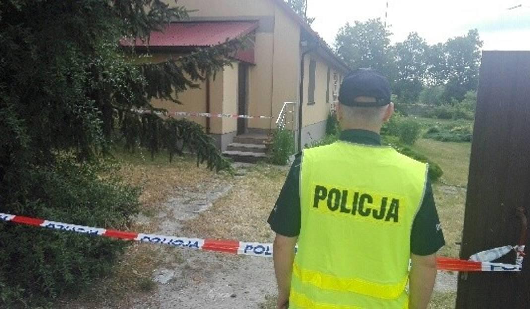 Tajemnicza śmierć księdza w Tarnawie. Został zamordowany?