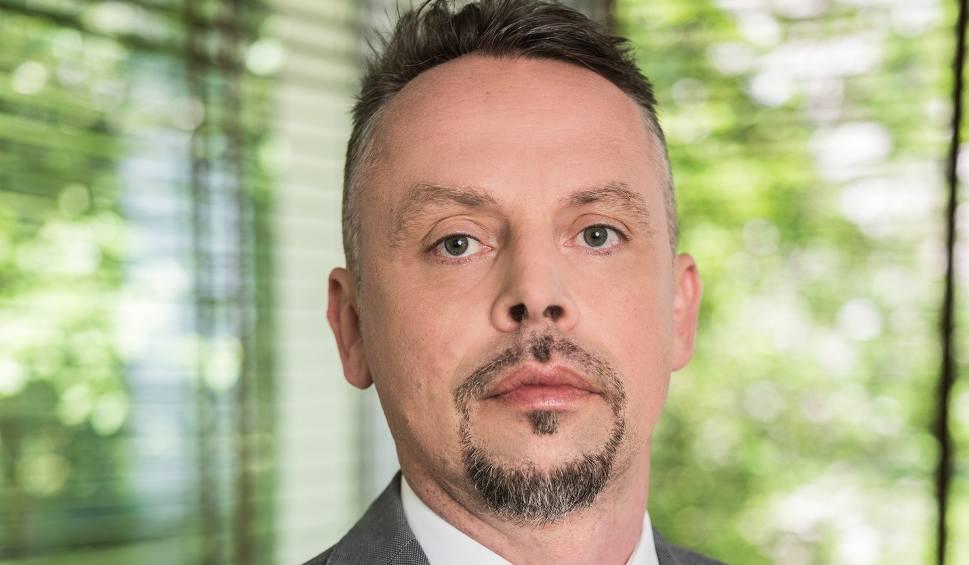 Dominik Gajewski, radca prawny, ekspert Konfederacji Lewiatan.