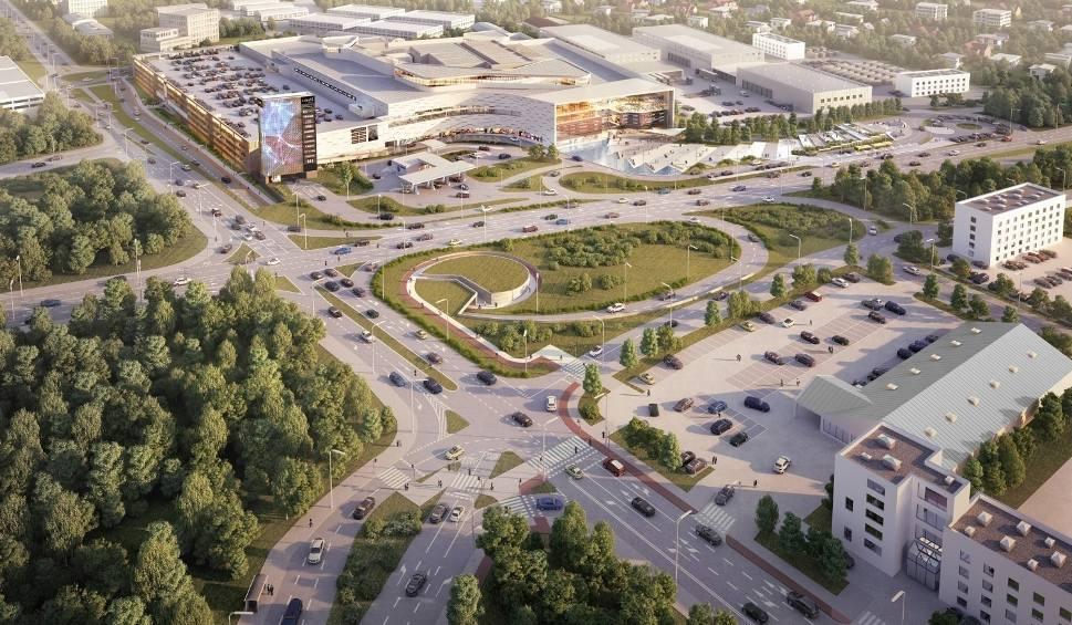 Film do artykułu: Katowice: Będą budować tunel pod DK81. Autobusy pojadą objazdami