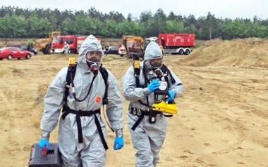 Na przełomie maja i czerwca 2017 roku wydobyto ze żwirowisk w miejscowościach Przyjma i Depaula (powiat koniński) ponad 700 pojemników z substancjami