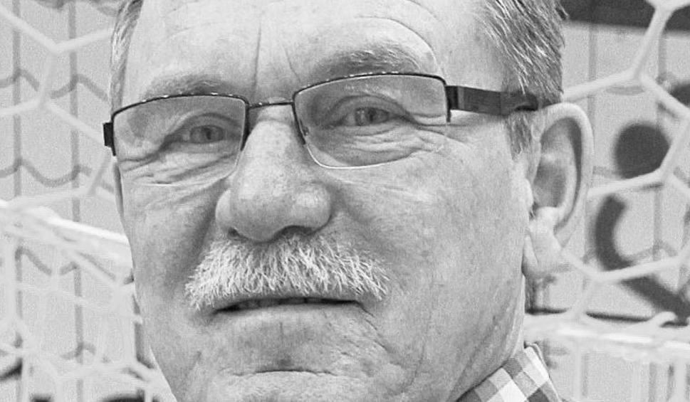 Film do artykułu: Zmarł Wojciech Nowiński, były trener młodzieżowej reprezentacji Polski w piłce ręcznej. Znamy datę pogrzebu