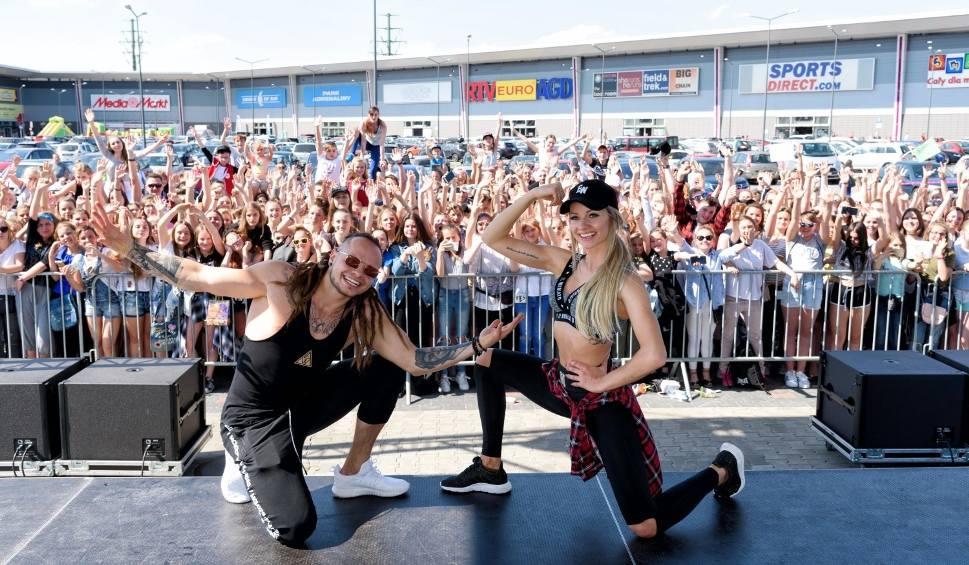 Film do artykułu: Fit Lovers: słynna para fitness i sportowe wydarzenie wiosny w Europie Centralnej w Gliwicach ZDJĘCIA