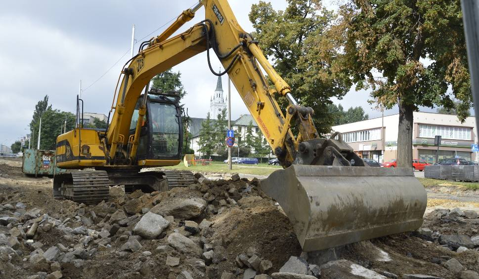 Film do artykułu: Wielki remont w Gorzowie ma się ku końcowi. Nareszcie!