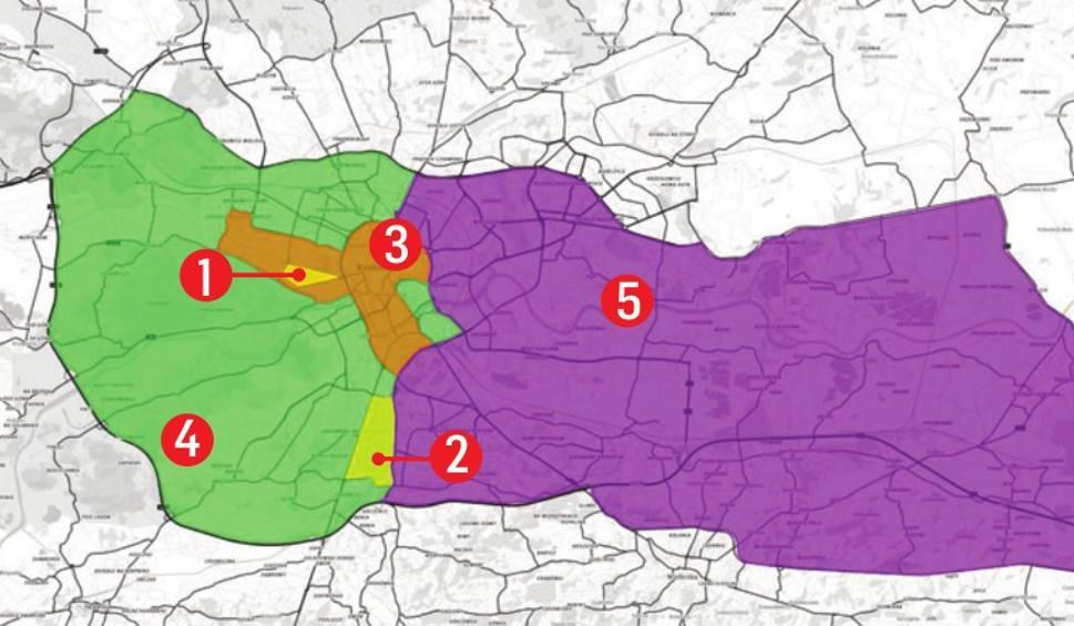 Film do artykułu: ŚDM 2016. Kierowcy muszą zdobyć wjazdówki, by jeździć po mieście