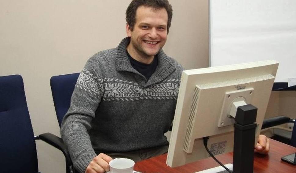 Film do artykułu: Hubert Przybyszewski, jedynym kandydatem z powiatu kazimierskiego na liście Prawa i Sprawiedliwości do Sejmu!