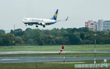 W ciągu najbliższych lat lotnisko Poznań Ławica przestanie się rozwijać? To jest możliwe. Wszystko przez przepisy, które określają maksymalną liczbę