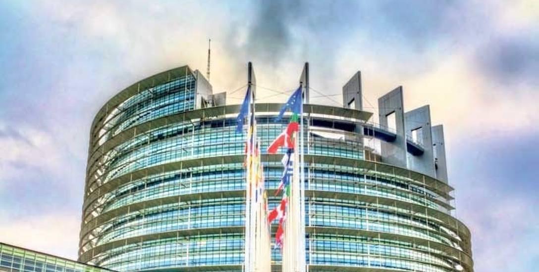 Oficjalną siedzibą Parlamentu Europejskiego jest Strasburg