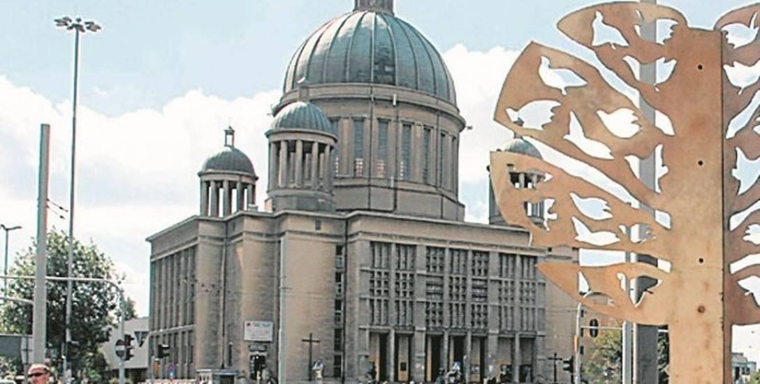 Magistrat dofinansuje policję i kościół