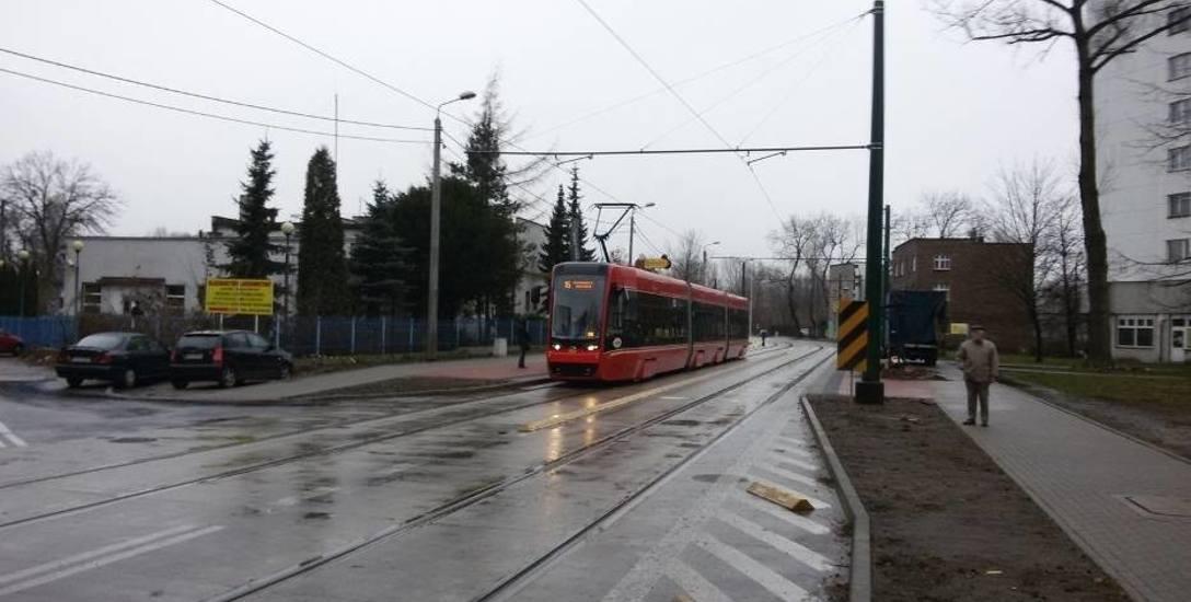 Tramwaje Śląskie ogłosiły przetarg na budowę linii nr 15 w Sosnowcu - do Zagórza