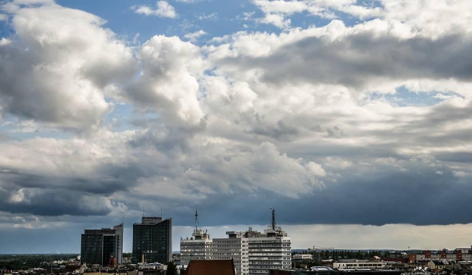 Film do artykułu: Wielkopolska: Prognoza pogody na czwartek, 17.08.2017 r. [WIDEO]