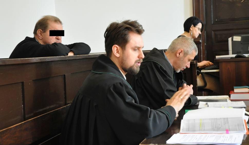 Film do artykułu: Sąd Rejonowy w Kluczborku uniewinnił radnego od zarzutu kierowania gróźb karalnych