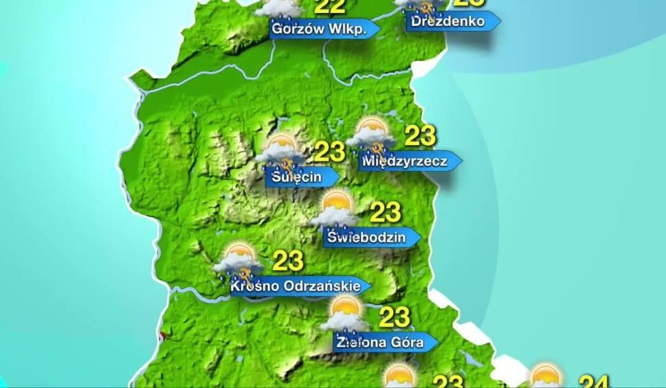 Film do artykułu: Prognoza pogody na wtorek [WIDEO]