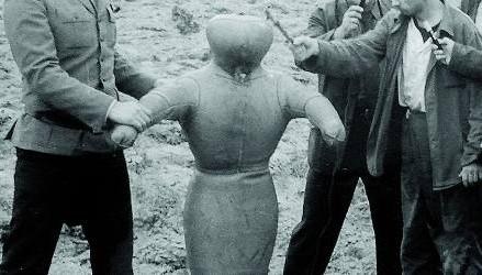 W Polsce karę śmierci stosowano do końca lat 80. XX wieku