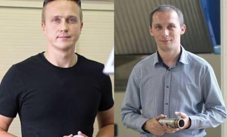 Szymon Tofil i Hubert Danielewski zostali nagrodzeni przez Narodowe Centrum Badań i Rozwoju.