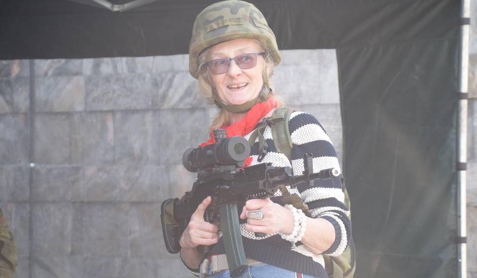 Film do artykułu: Forum Seniorów 2019. Uśmiechnięci, radośni i pełni energi seniorzy wzięli udział w forum zorganizowanym specjalnie dla nich (foto, wideo)