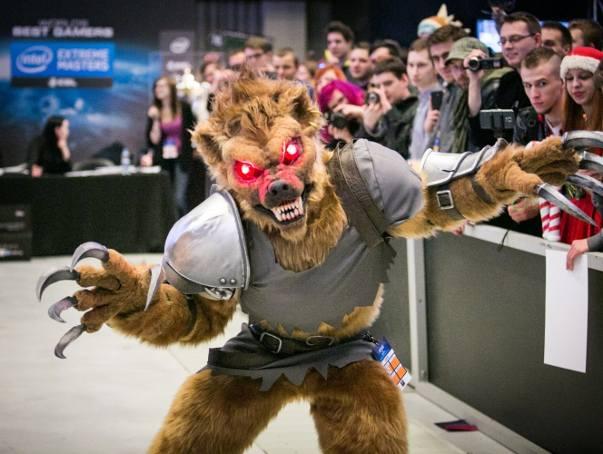 Intel Extreme Masters 2016 w Katowicach przyciągnie również cosplayerów