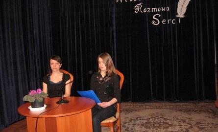 W Liceum Imienia Baczyńskiego Są Poeci Zdjęcia Echo Dnia