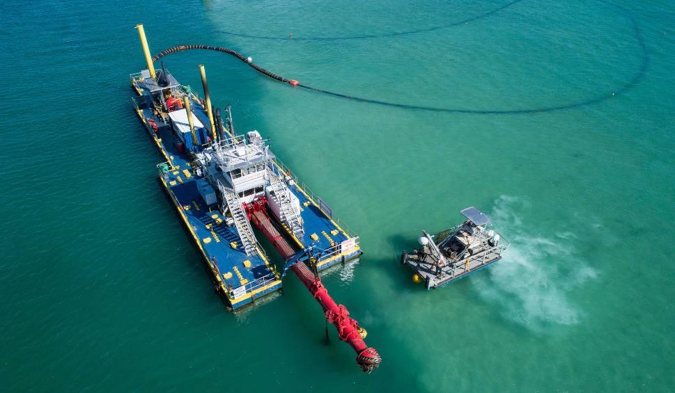 Film do artykułu: Baltic Pipe, czyli wielki gazociąg za 1,5 mld euro. Rusza budowa