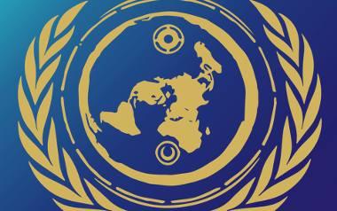 logo Flat Earth FC
