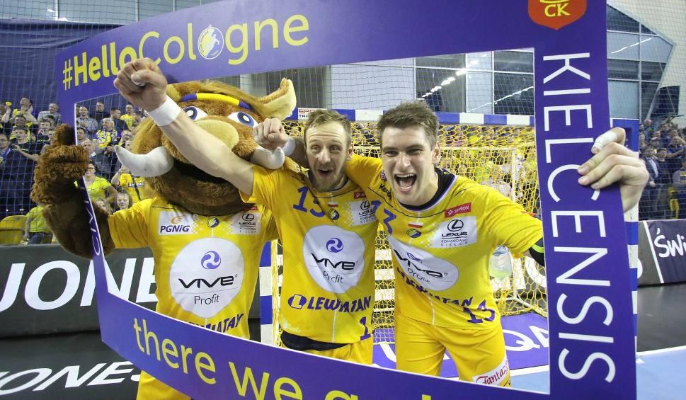 Film do artykułu: Vive Tauron Kielce pokonało Flensburg i awansowało do Final Four