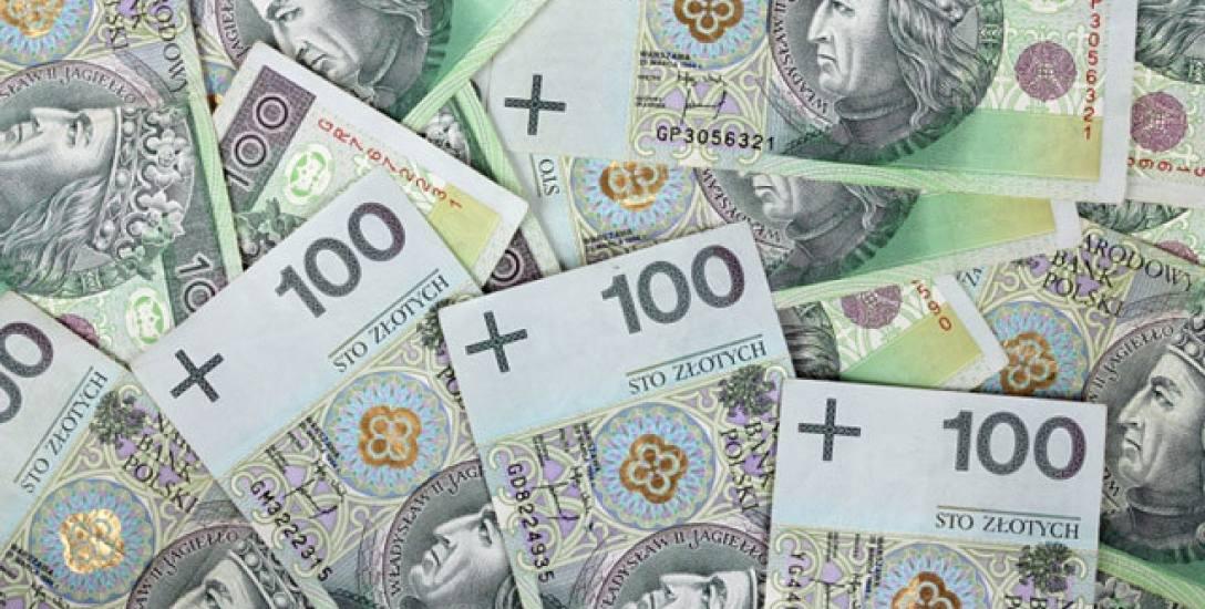 103 osoby zarobiły w 2017 roku ponad milion złotych w Słupsku i powiecie