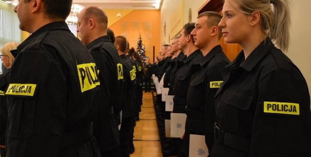 Z początkiem lutego opolski garnizon miał niemal dziewięćdziesiąt wakatów.