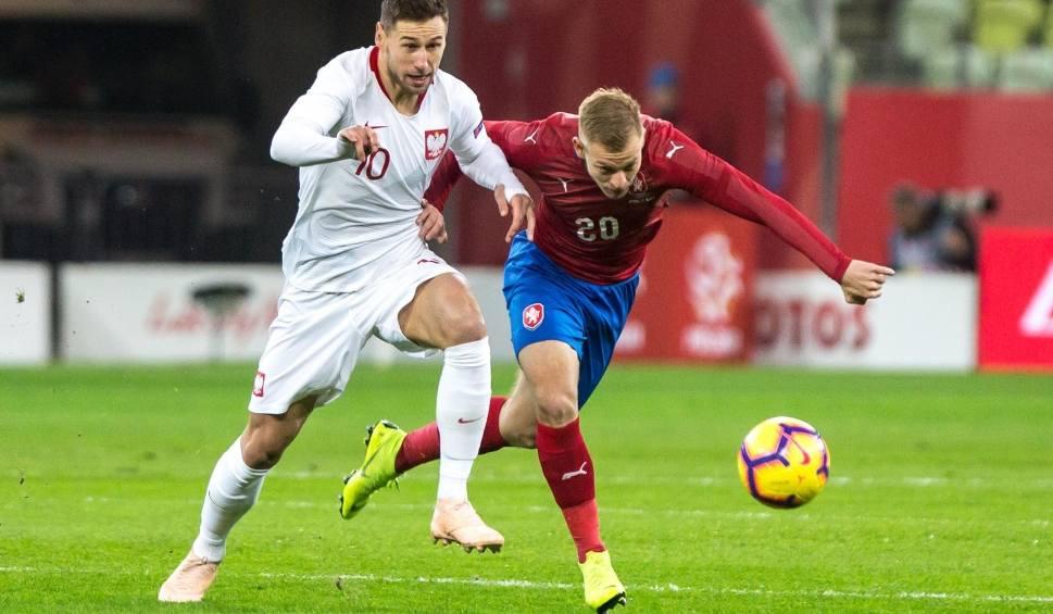 Film do artykułu: Grzegorz Krychowiak w końcu błyszczy nie tylko na Instagramie - Polak wraca do dawnej formy po dwóch latach straconych w PSG i WBA