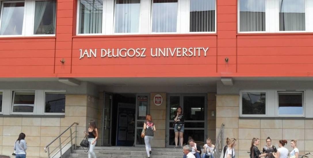 Częstochowa: Nowy uniwersytet już może się pochwalić nowym kierunkiem