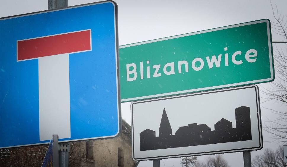 Film do artykułu: Otworzą drogę przez Blizanowice. Jest porozumienie