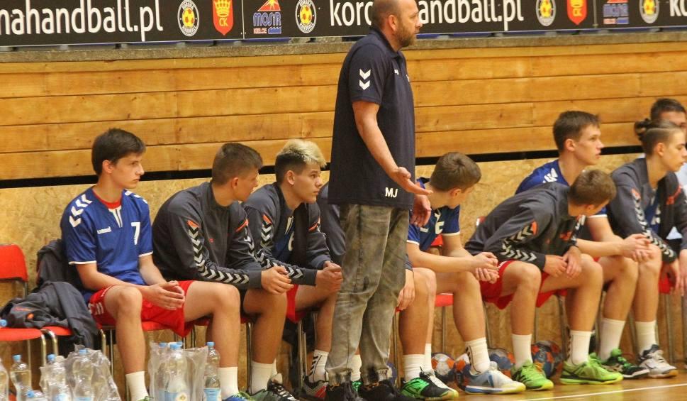 Film do artykułu: Trener Mariusz Jurasik powołał do kadry juniorów młodszych siedmiu zawodników z kieleckich klubów