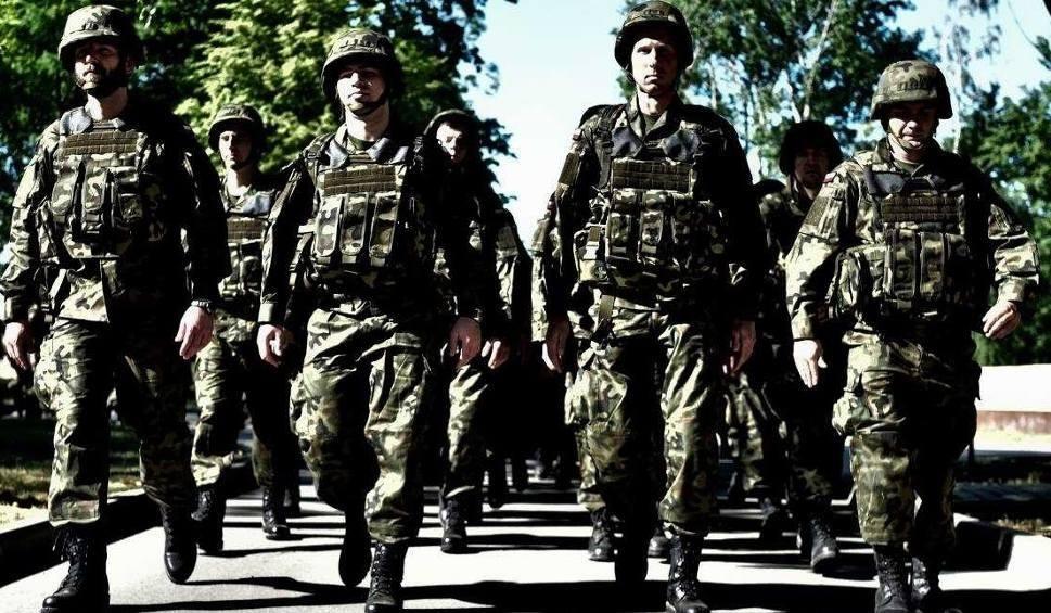 Film do artykułu: Terytorialsi z regionu radomskiego zwiększają swoje szeregi i pomagają