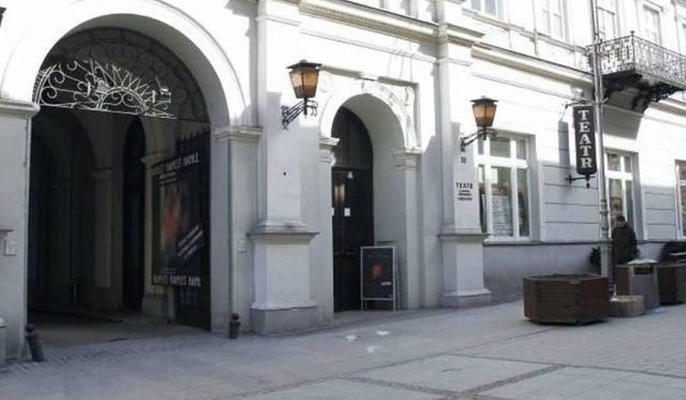 Film do artykułu: Gdzie się przeniesie kielecki teatr imienia Żeromskiego? Do WDK czy KCK? Trwają rozmowy