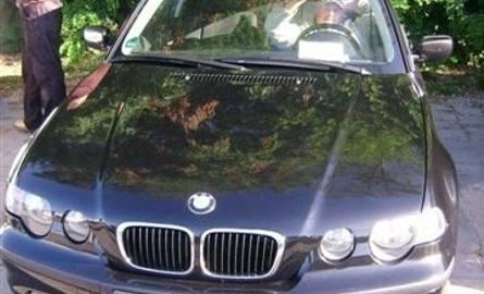 BMW 316, 2001 r. 1,8, ABS, ESP, elektryczne szyby i lusterka, klimatyzacja, komputer pokładowy, kontrola trakcji, 6x airbag, 22 tys. 700 zł + opłaty