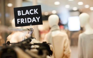 Jakie sklepy biorą udział w Black Friday 2019?