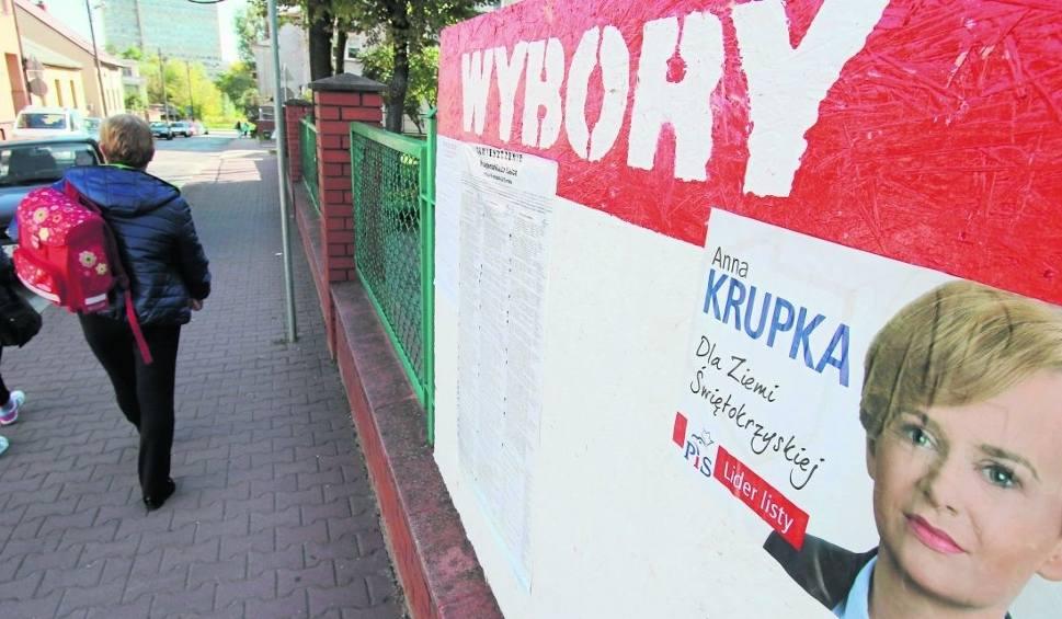 Film do artykułu: Zalewa nas fala plakatów wyborczych. Za co grożą kary?