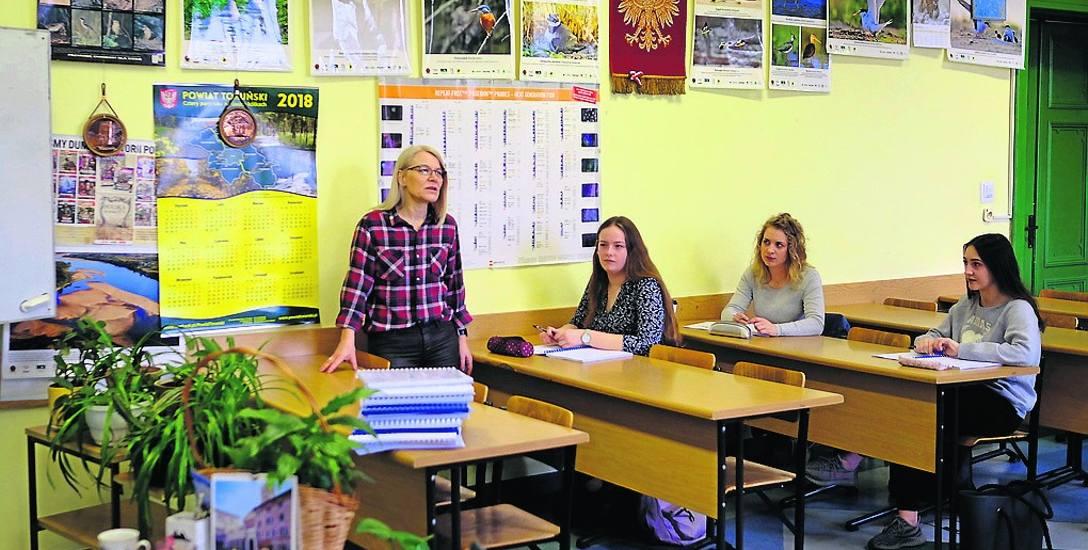 I Liceum Ogólnokształcące to szkoła, do której aplikowało najwięcej kandydatów w Toruniu