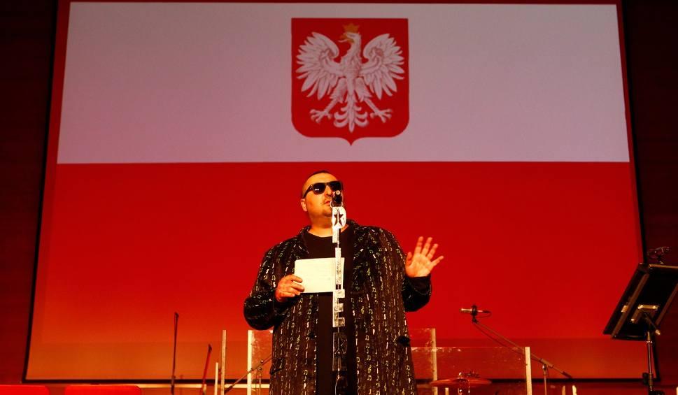"""Film do artykułu: """"My Polacy"""" w Święto Niepodległości. To był piękny i wzruszający koncert"""